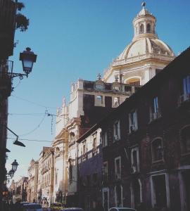 Catania palazzo